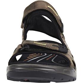 ECCO Offroad Sandals Men brown